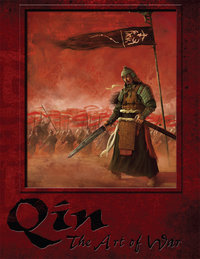 Qin the Warring States RPG: Qin The Art of War