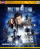 Doctor Who: Adventures in Time and Space Core Set (Eleventh Doctor Edition) + PDF