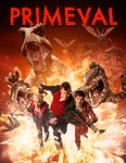 Primeval Core Rulebook + PDF Bundle