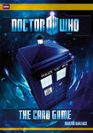 The Doctor Who Card Game