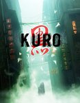 Kuro RPG Core Rulebook + PDF