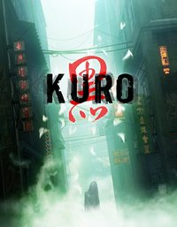 Cubicle 7 Entertainment Ltd: Kuro RPG (T.O.S.)