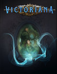 Victoriana 3rd Edition Core Rulebook + PDF