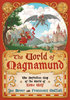 The World of Magnamund Map **Pre-order**