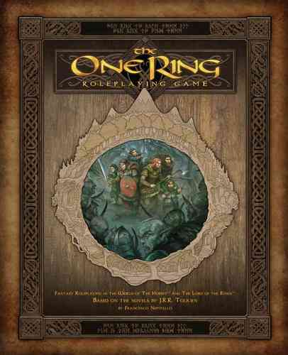 The One Ring Heart Of The Wild Pdf