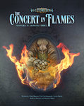 The Concert in Flames + PDF
