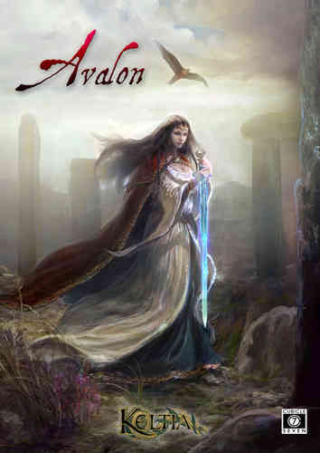 Avalon Web Of Magic Pdf