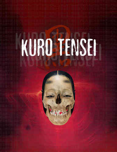 Tensei: Kuro (T.O.S.) -  Cubicle 7 Entertainment Ltd
