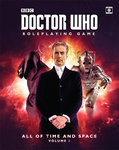 doctor who tabletop rpg pdf
