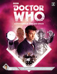 The Tenth Doctor Sourcebook + PDF