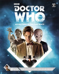 The Eleventh Doctor Sourcebook + PDF
