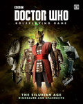 Doctor Who RPG - The Silurian Age +PDF