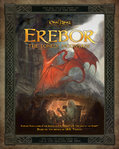 Erebor The Lonely Mountain + PDF
