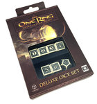 Deluxe One Ring Dice Set by Q Workshop