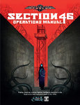 World War Cthulhu Cold War: Section 46 Operations Manual +PDF