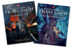 Adventures in Middle-earth Player's Guide and Loremaster's Guide +PDFs