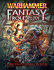 Warhammer Fantasy Roleplay Rulebook + PDF (Second Printing)