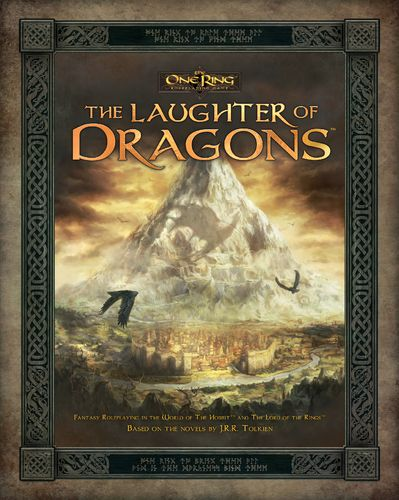 The Laughter of Dragons + PDF